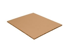 "Honeycomb Sheet, 40 x 48 x 1/2"", 80/Bale"