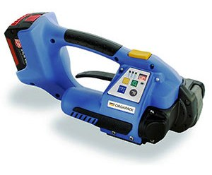 Automatic Strapping Hand Tool Battery Operated Strapping